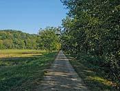 katy trail missouri treloar