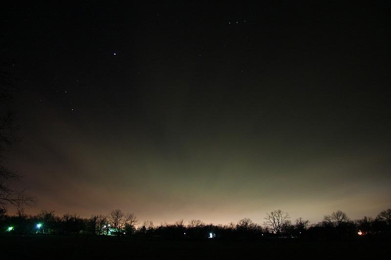 light pollution joplin missouri