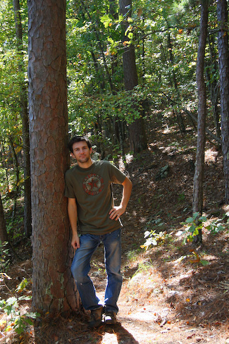ozark highlands trail arkansas